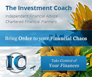The Investment Coach